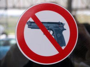 gun free firearm